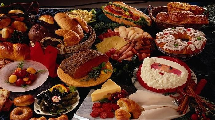 Рецепты оригинальных закусок на праздничный стол. Встречаем Новый год 2019