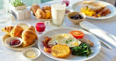 Завтрак — рецепты приготовления быстро, вкусно, сытно и недорого