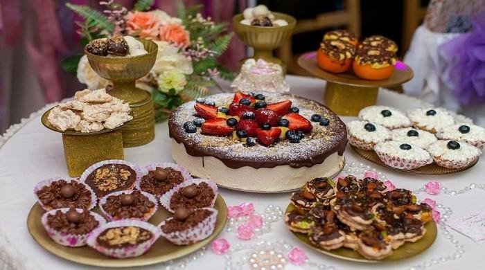 Рецепты новогодних десертов на праздничный стол в домашних условиях, быстро, просто и вкусно