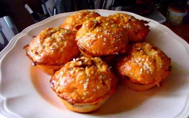 пирожки с капустой диетические