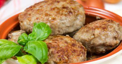 Рецепты приготовления вкусных котлет из фарша с дополнительными ингредиентами