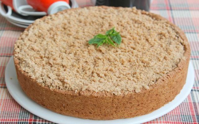 готовый петербургский пирог