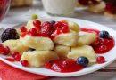 Рецепты приготовления ленивых вареников с различными ингредиентами