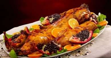 Блюда из кролика. Рецепты приготовления вкусного кролика в домашних условиях
