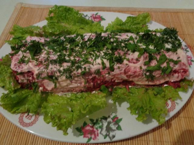 Рецепты приготовления простых и вкусных салатов на Праздники с фото