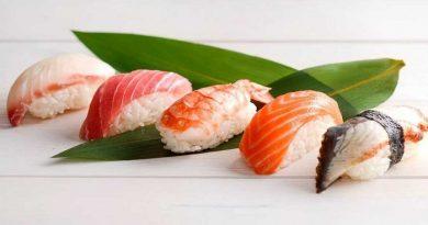 Как приготовить суши в домашних условиях с различными наполнителями, пошаговые рецепты с фото