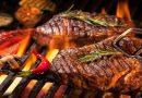 Как приготовить барбекю — рецепты приготовления барбекю из разных видов мяса