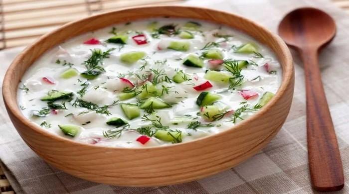 Овощные холодные супы без кваса, рецепты приготовления лучших летних супов на кефире