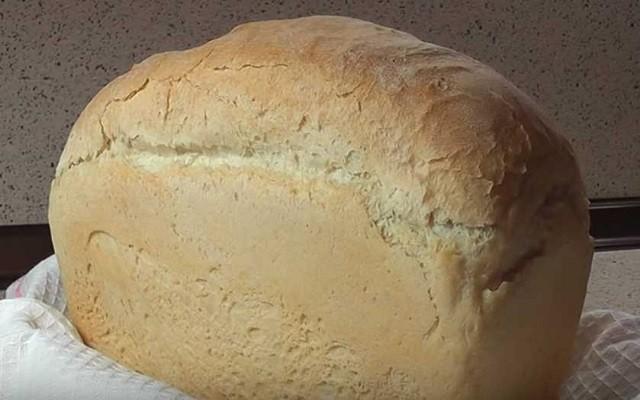 Пшеничный хлеб из первосортной муки