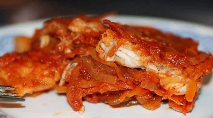 Рыба под маринадом — классические рецепты приготовления разной рыбы