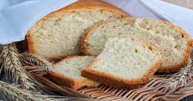 Рецепты выпечки хлеба в домашних условиях в духовке,  в мультиварке, на сковороде