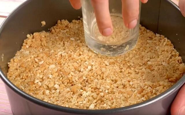 5 рецептов классических чизкейков из сыра и творога, приготовленных в домашних условиях