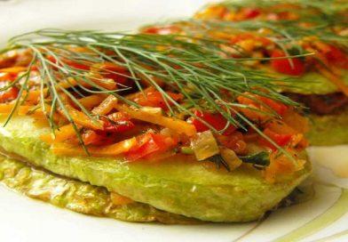 Что приготовить из кабачков — рецепты приготовления блюд из кабачков быстро и вкусно, с фото