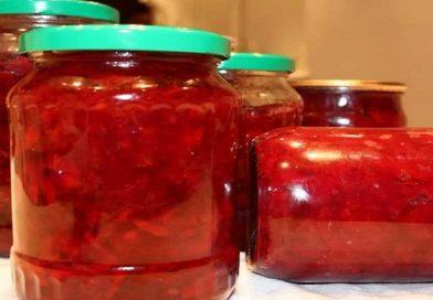 Рецепты заготовки вкусной заправки для борща на зиму с разными ингредиентами