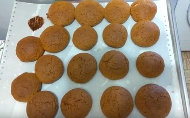 вкусное печенье быстрого приготовления в духовке
