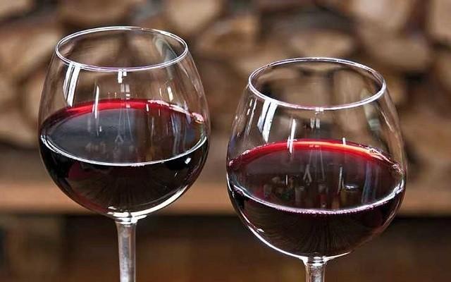 классическое вино