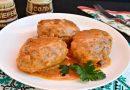 Рецепты ленивых голубцов с фаршем, с капустой, рисом и соусом, в мультиварке