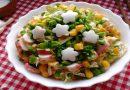 Классические рецепты салата с крабовыми палочками на праздничный стол — Новый год 2020