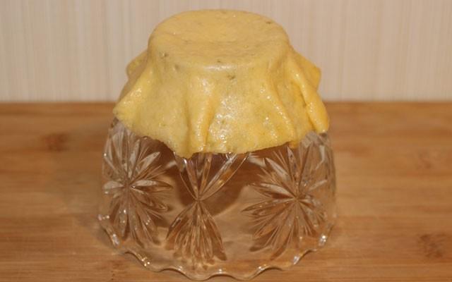 сырная корзиночка