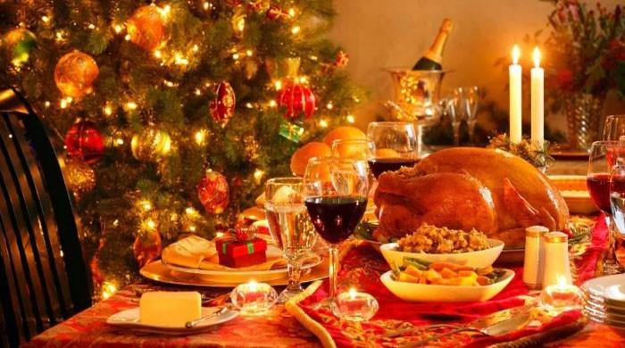 Что готовить на праздничный стол — новое и интересное новогоднее меню от А до Я