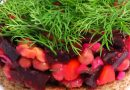 Как приготовить винегрет — рецепты классического салата для праздничного стола и будничных дней
