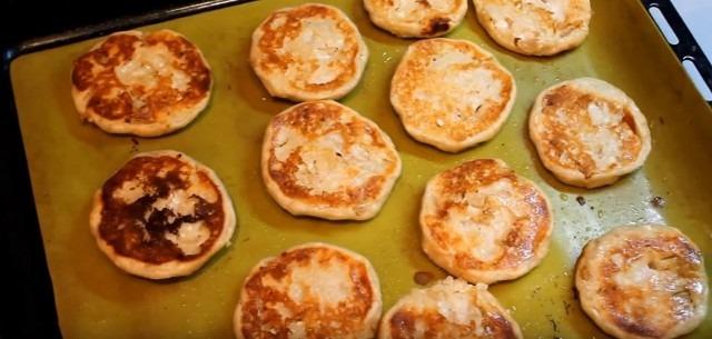 Сырники из творога рецепт классический пошаговый рецепт с в