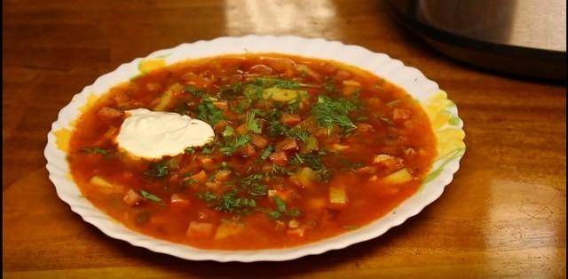 Суп харчо из перловки рецепт приготовления в домашних условиях 449